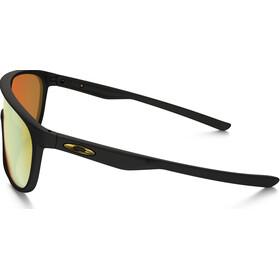 Oakley Trillbe Sunglasses Matte Black/24K
